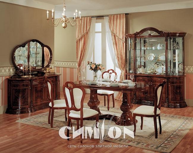 Мебель Роза Гостиная Москва