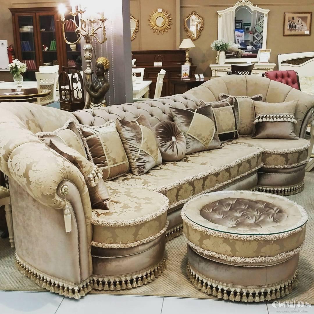 мягкая мебель российских производителей каталог всем